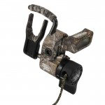 QAD Ultra Rest HDX - Realtree Camo Right Handed