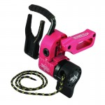 QAD Ultra Rest HDX - Pink Right Handed