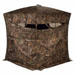 Rhino Blinds 150 Hub Style Blind - Realtree Edge