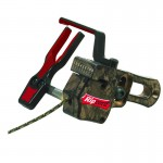 Ripcord Arrow Rest - Camo - Left Handed