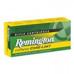 Remington Core-Lokt 45-70 Govt 405gr - Core-Lokt Soft Point - 20 Rounds