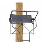Rivers Edge Relax 2 Man Ladder Stand