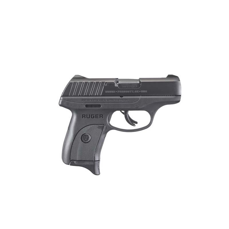 Ruger EC9s 9mm 3 12in Barrel 7+1 Pistol