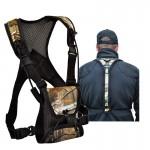 S4Gear Lockdown Binocular Harness - Large Camo