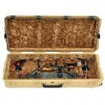 SKB I Series Mil Spec Bow Case - Tan