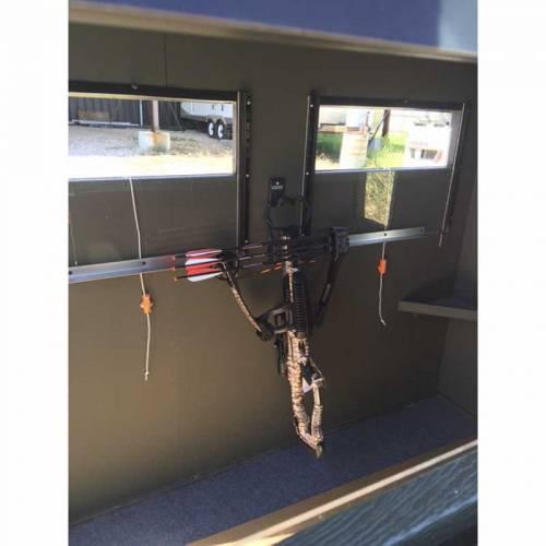 Hunting Blind Brackets. EZ Bracket Blind System 96865