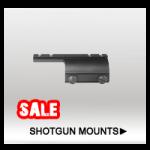 Shotgun Mounts