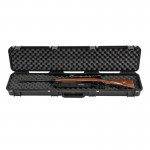 SKB I Series Mil Spec Single Gun Case - Black