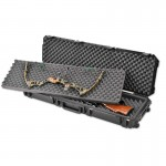 SKB I Series Mil Spec Double Bow Case - Black