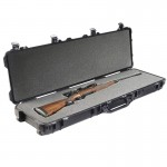 Pelican 1750 Long Gun Rifle 50in Case - Black