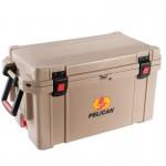Pelican ProGear Coolers - 45 Qt. - Tan