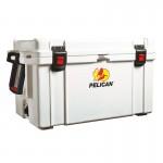 Pelican ProGear Coolers - 65 Qt. - White