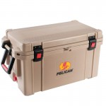 Pelican ProGear Coolers - 95 Qt. - Tan - IN STORE ONLY