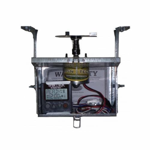 12 volt deer feeder wiring diagram battery charger wiring
