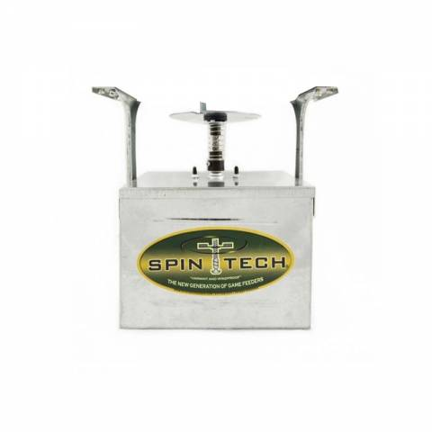 Deer Feeder Kits to mount on your barrel or replace an old one