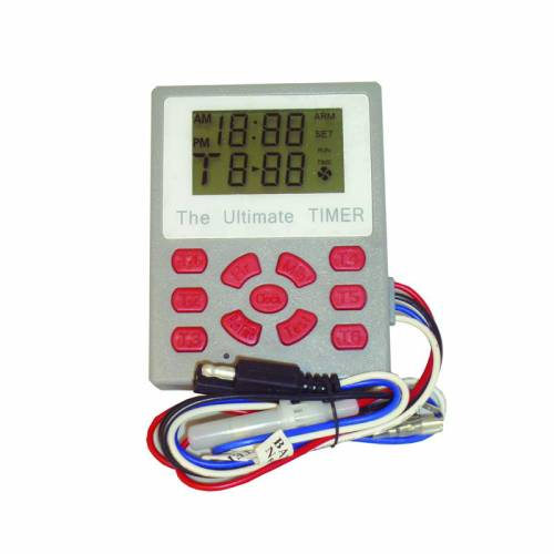 deer feeder timers for your deer feeders spintech the ultimate timer replacement deer feeder timer