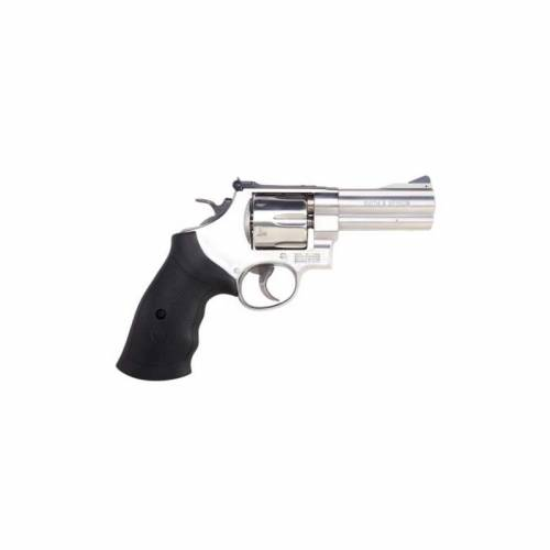 Smith & Wesson Model 610 Large N Frame Revolver 4in Barrel - 10mm Auto