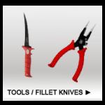 Tools / Fillet Knives