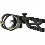 Trophy Ridge Cypher 5 Bow Sight - 5-pin