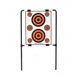 Taylor Targets Adjustable Paper Target Stand