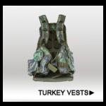 Vests/3-D Suits