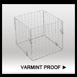 Varmint Proofing