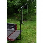 Viking Rack Jack Receiver Hitch Deer Hoist