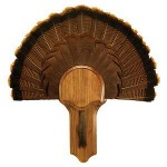 Walnut Hollow Deluxe Turkey Display Kit