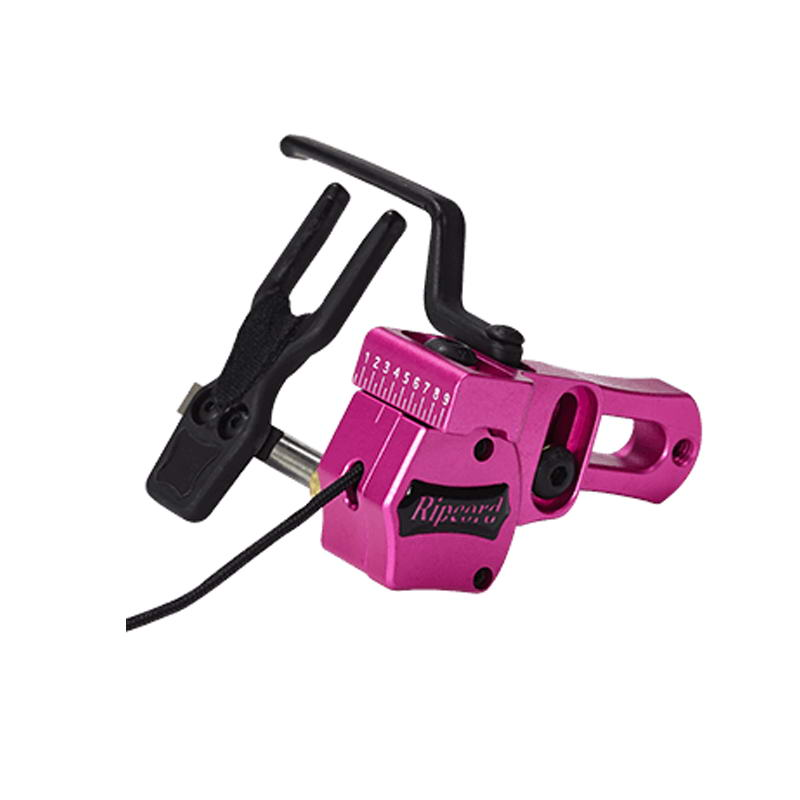 9ed68642bf6 Ripcord Arrow Rest Pink - Right - RCRPR - Handed nqulex1567-Arrow ...